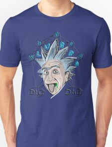 Wubba - RICK MORTY Unisex T-Shirt