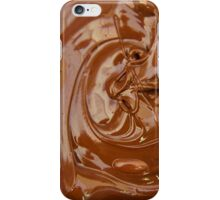 Nutella Choc iPhone Case/Skin