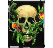 Life & Death iPad Case/Skin