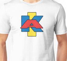 AKI Engine Logo Unisex T-Shirt