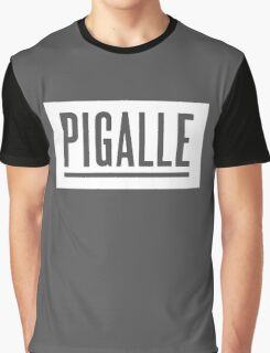 Pigalle Graphic T-Shirt