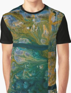 2016_GITCHADK_MALERI_PRINT_1_26 Graphic T-Shirt