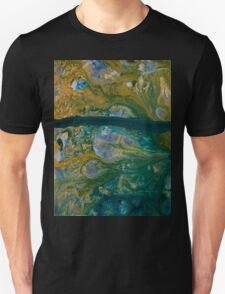 2016_GITCHADK_MALERI_PRINT_1_26 Unisex T-Shirt