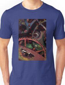Guitar Series Unisex T-Shirt