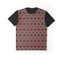 Fairisle Graphic T-Shirt