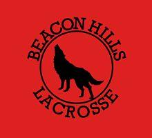 beacon hills lacrose teen wolf Unisex T-Shirt