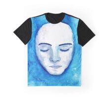 Adrift I Graphic T-Shirt