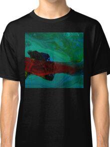 2016_GITCHADK_MALERI_PRINT_1_28 Classic T-Shirt