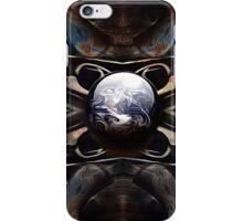 Global Triggers iPhone Case/Skin