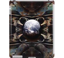 Global Triggers iPad Case/Skin