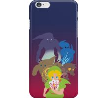 Night of the Final Day iPhone Case/Skin
