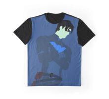 NW Minimalism 2 Graphic T-Shirt