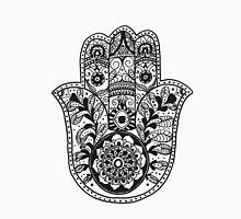 hamsa hand of fatima Unisex T-Shirt