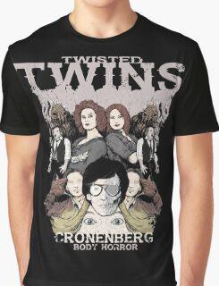 Body horror Graphic T-Shirt
