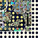 polkadot fun by Randi Antonsen