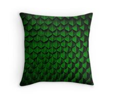 How To Train Your Dragon Barf And Belch Scales Throw Pillow
