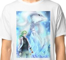 The Hero of Unova Classic T-Shirt