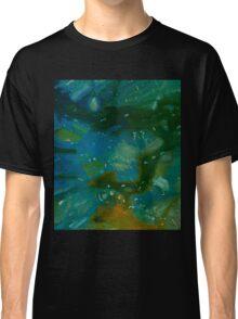 2016_GITCHADK_MALERI_PRINT_1_30 Classic T-Shirt