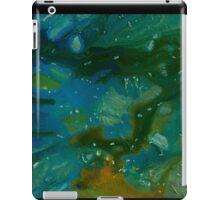 2016_GITCHADK_MALERI_PRINT_1_30 iPad Case/Skin
