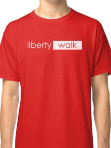 LIBERTY WALK : TEEGUN Classic T-Shirt