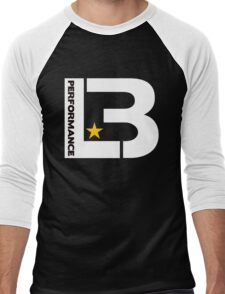 LB PERFORMANCE : GIFT 2 Men's Baseball ¾ T-Shirt