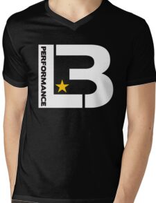 LB PERFORMANCE : GIFT 2 Mens V-Neck T-Shirt