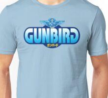 Gunbird Logo Unisex T-Shirt