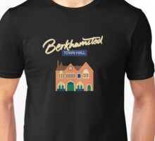 Berkhamsted Town Hall Unisex T-Shirt