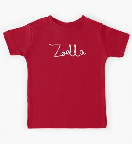 Zoella Kids Tee