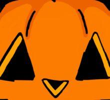 Halloween Ears Sticker