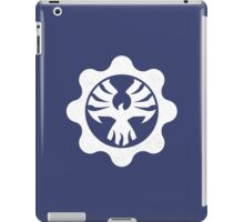 Gears of War 4 - Cog Emblem iPad Case/Skin
