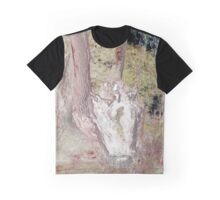 strange tree Graphic T-Shirt