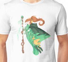 The Green Wizard Unisex T-Shirt