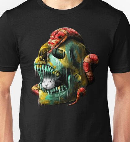 Fear and Desire Unisex T-Shirt