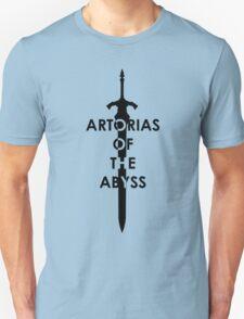 Artorias (Black) T-Shirt