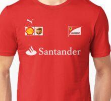 Scuderia Ferrari Marlboro Unisex T-Shirt
