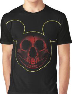 Mickey Graphic T-Shirt