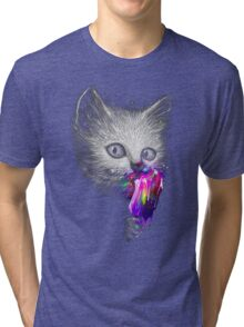 Slurp! Tri-blend T-Shirt