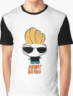 BRAVO 3 Graphic T-Shirt