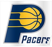 Pacers Poster