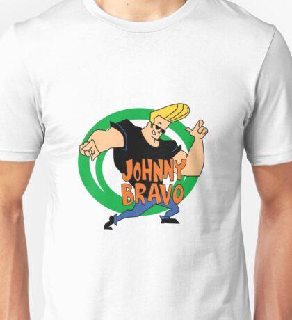 BRAVO 7 Unisex T-Shirt