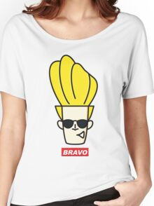 BRAVO 11 Women's Relaxed Fit T-Shirt
