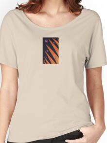 Noche Serena (original drawing) Women's Relaxed Fit T-Shirt