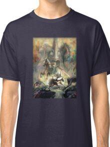 The legend of Zelda - Twilight princess Phone Case Classic T-Shirt