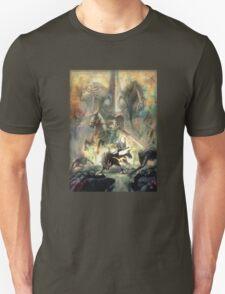 The legend of Zelda - Twilight princess Phone Case Unisex T-Shirt