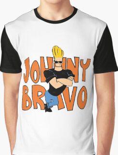 BRAVO 15 Graphic T-Shirt