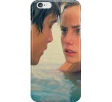 Effy and Freddie iPhone Case/Skin
