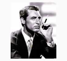 Cary Grant Hollywood Icon by John Springfield Unisex T-Shirt