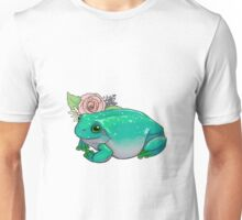 Lovely Frog Unisex T-Shirt