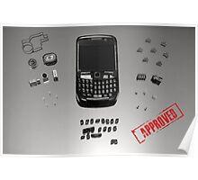 PuzzleBerry Poster